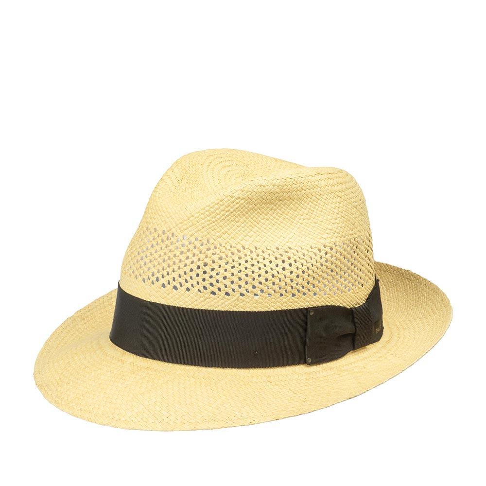 Шляпа федора BAILEY 22766BH GROFF фото