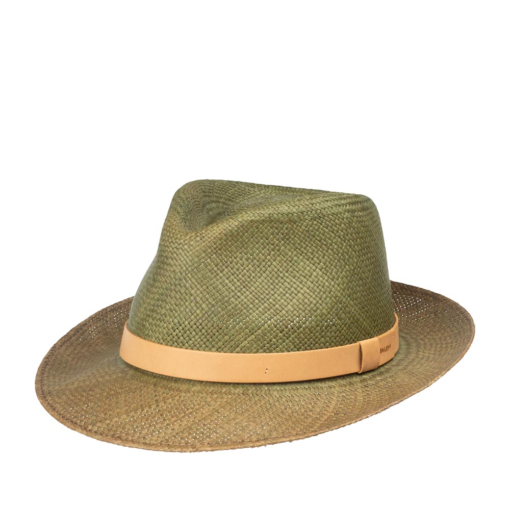 Шляпа федора BAILEY 22773BH GELHORN фото