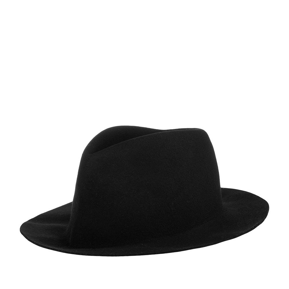 Шляпа BAILEY арт. 70602BH Pierpont (черный)