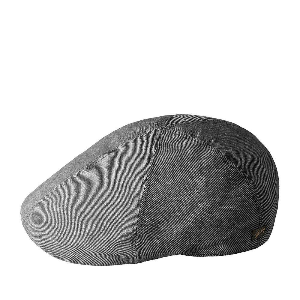 Кепка BAILEY арт. 90096BH LORANT (темно-серый) {black}