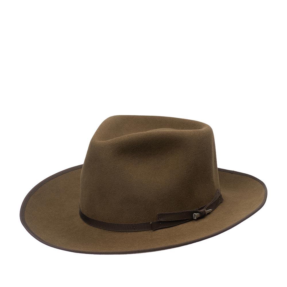 Шляпа BAILEY арт. 20001BH COLVER (коричневый)
