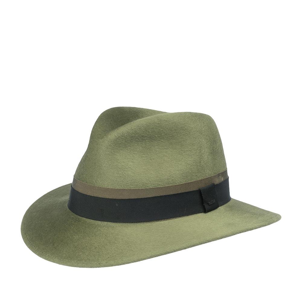 Шляпа федора BAILEY 71002BH BARKLEY фото
