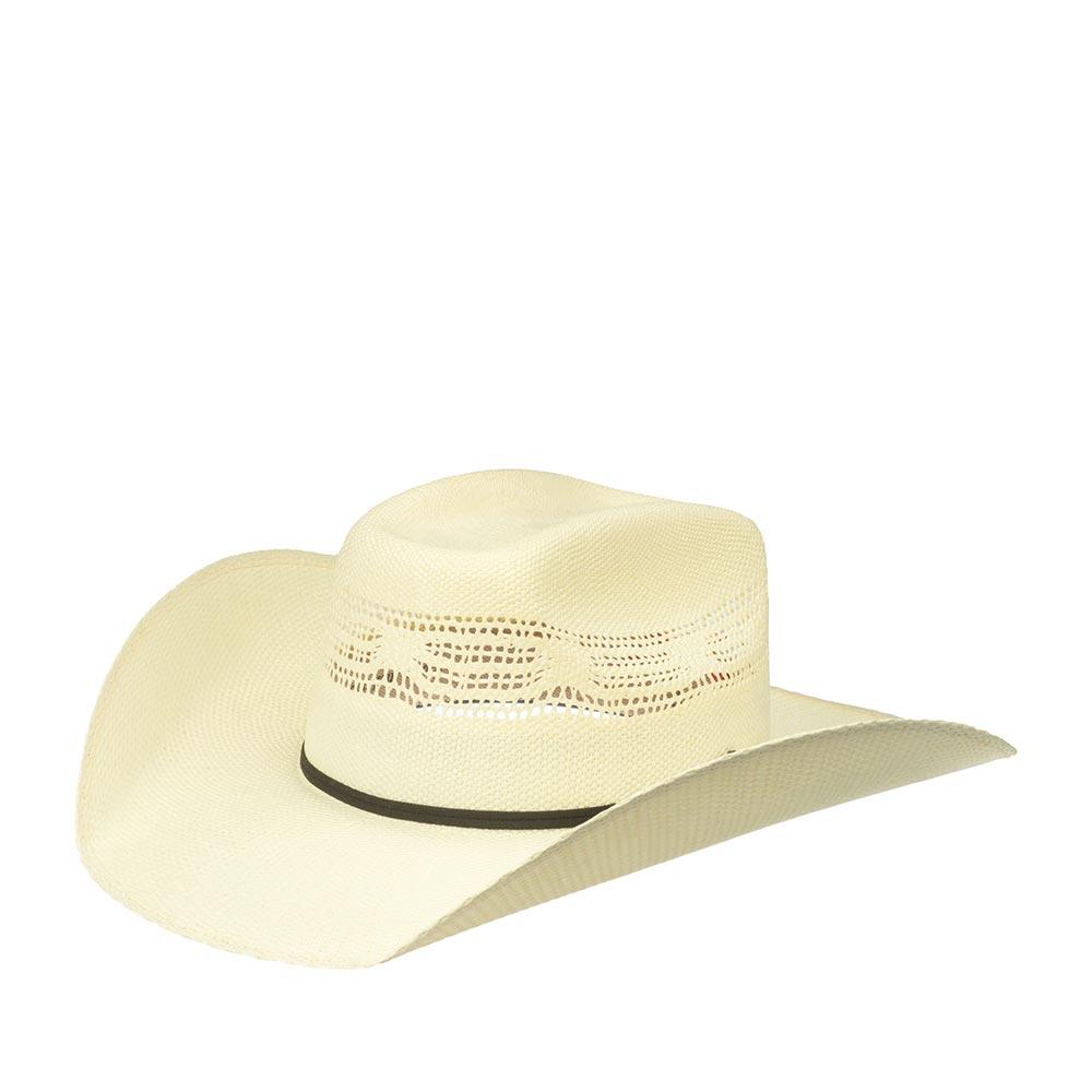 Шляпа ковбойская BAILEY 07BGB GRADY фото