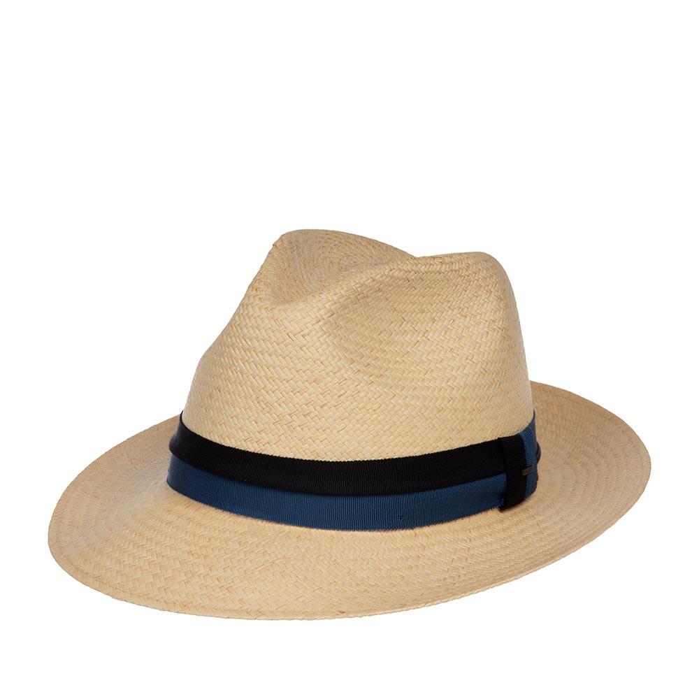 Шляпа BAILEY арт. 22783BH HALPERN (бежевый / коричневый)