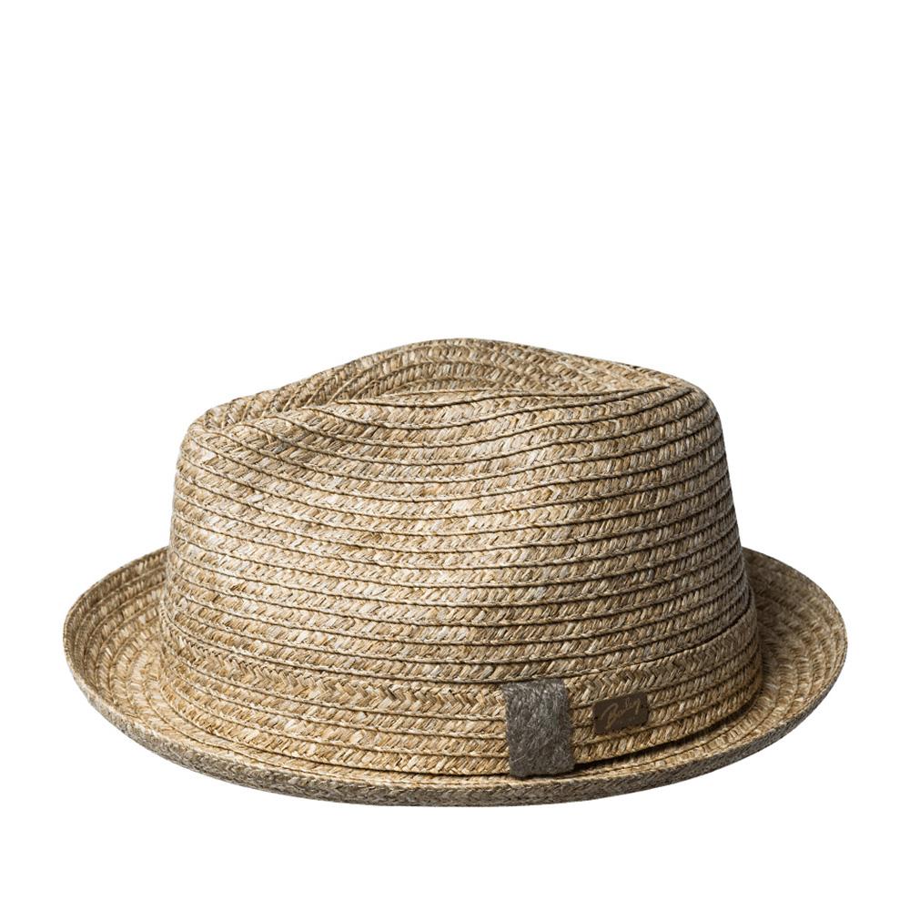 Шляпа BAILEY арт. 81714BH FRANKIE (бежевый)