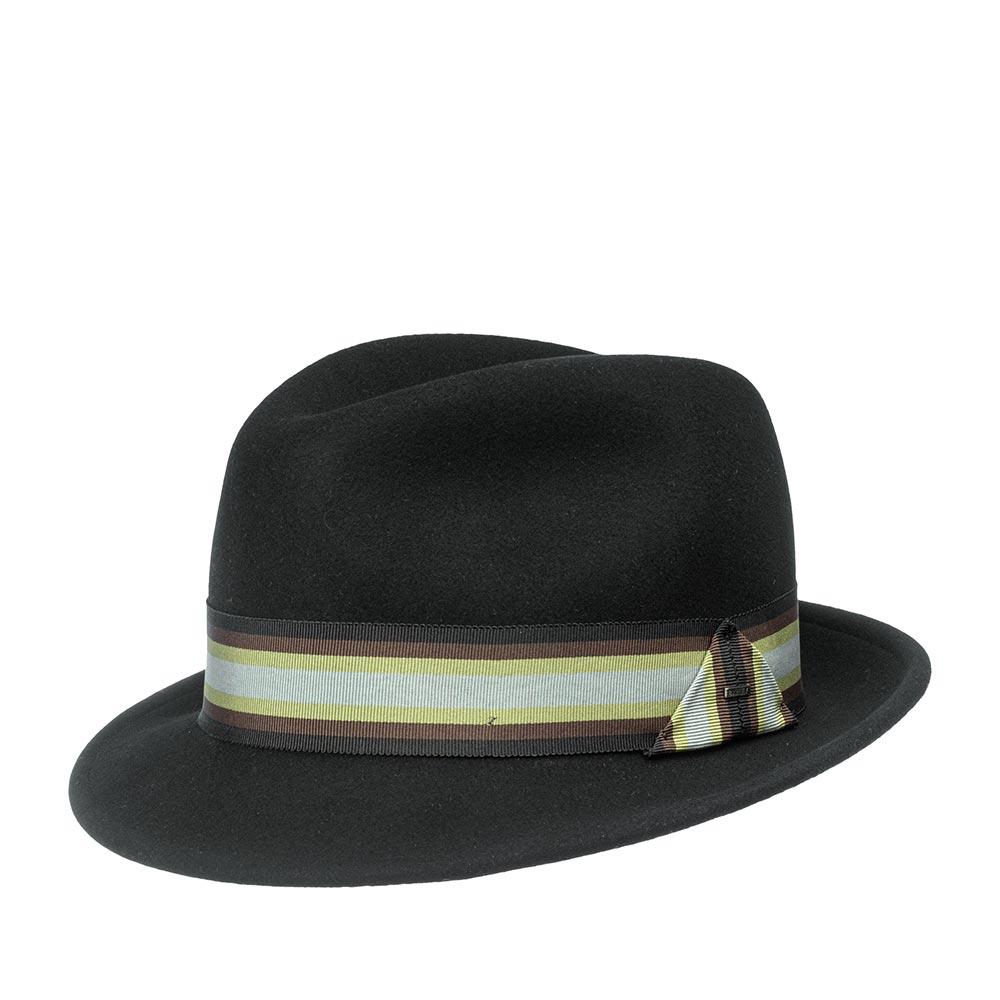 Шляпа федора BAILEY 70607BH GOLDRING