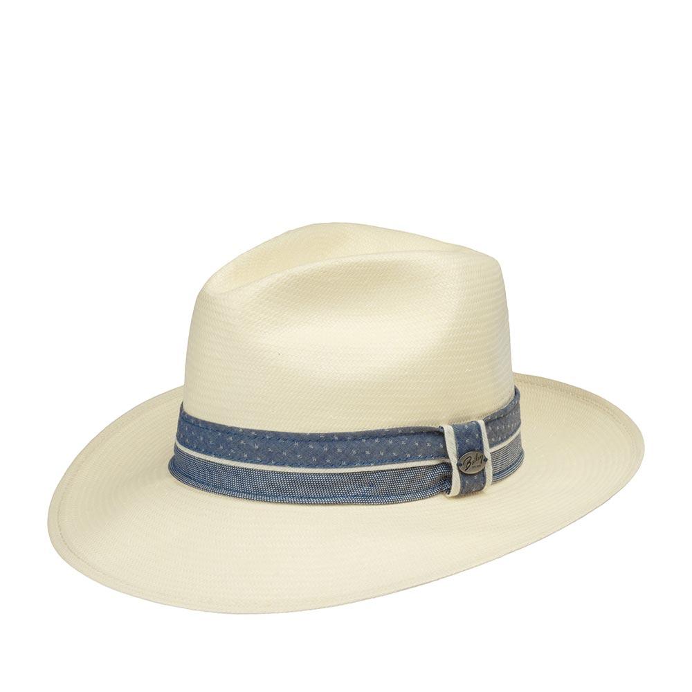 Шляпа федора BAILEY 63277BH VERNIS фото