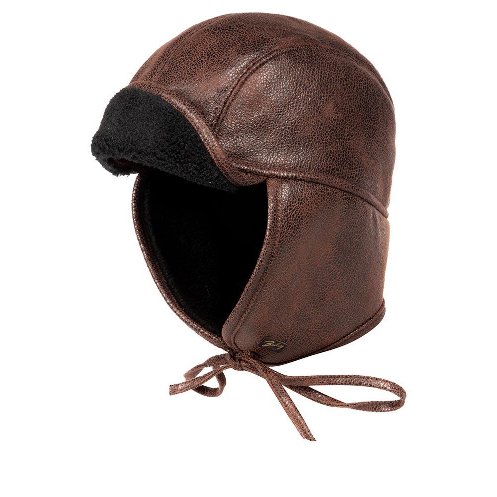 Шапка BAILEY арт. 25144BH BARIL (коричневый)