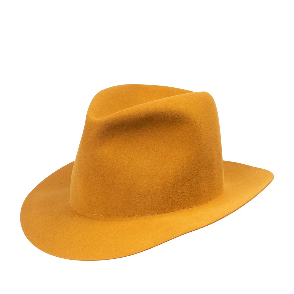 Шляпа федора BAILEY 10000BH BRILES фото