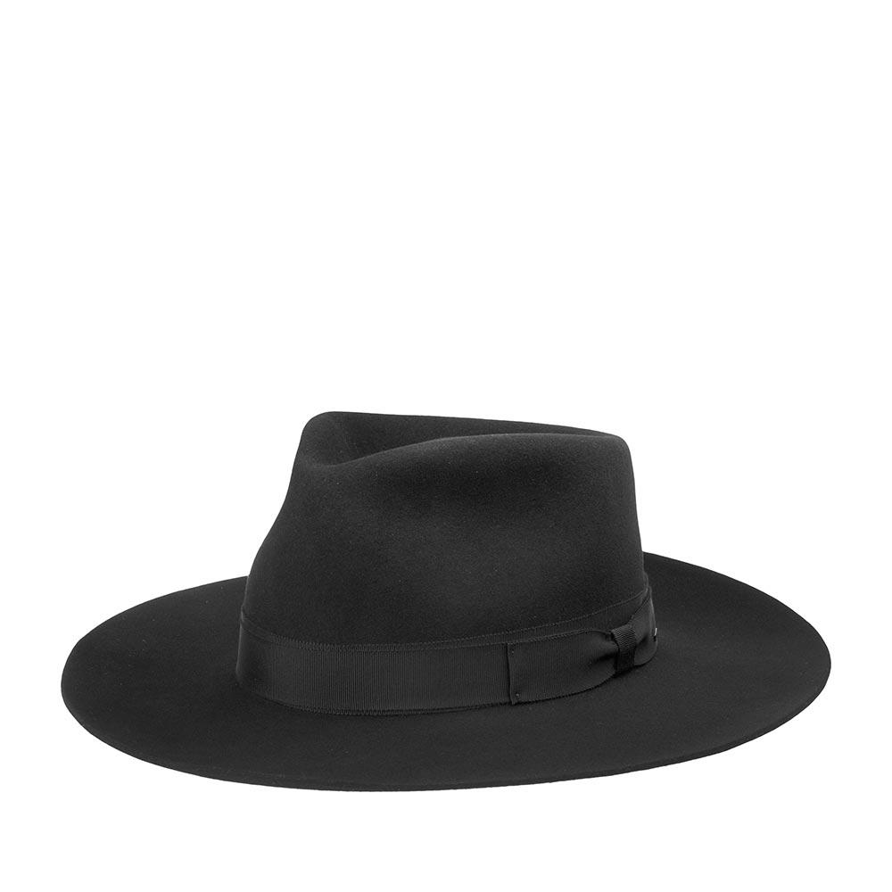 Шляпа федора BAILEY 30000BH BANKSIDE