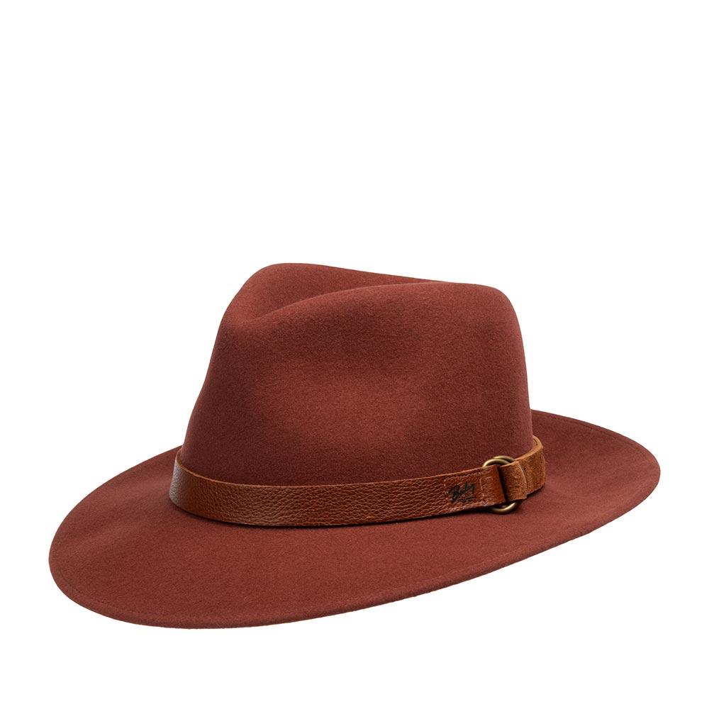 Шляпа федора BAILEY 37175BH WELT фото