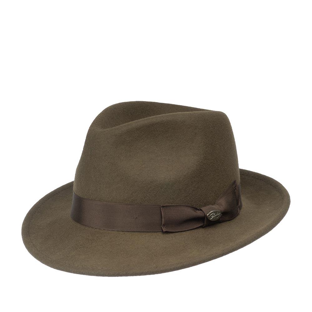 Шляпа федора BAILEY 38345BH MAGLOR фото