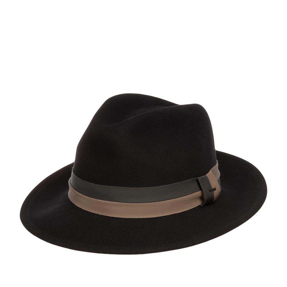 Шляпа федора BAILEY 70627BH BIDWELL фото