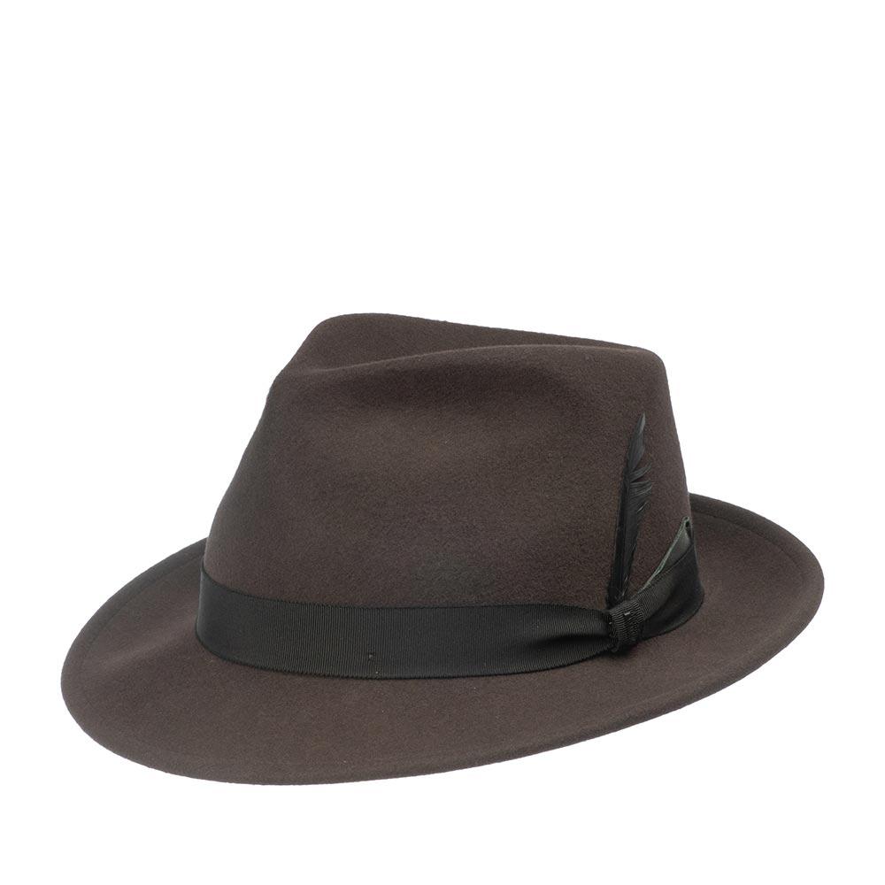 Шляпа федора BAILEY 70629BH HEADEY фото