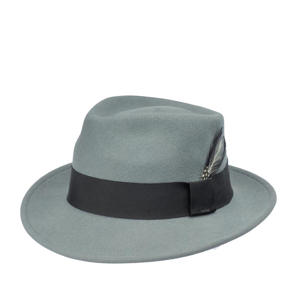 Шляпа федора BAILEY 70631BH DERZEN фото
