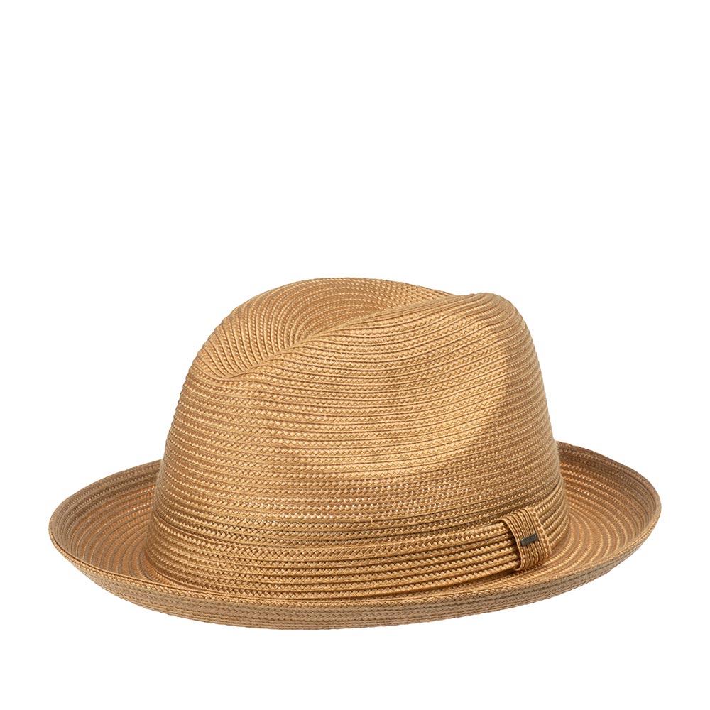 Шляпа федора BAILEY 81711BH TATE фото