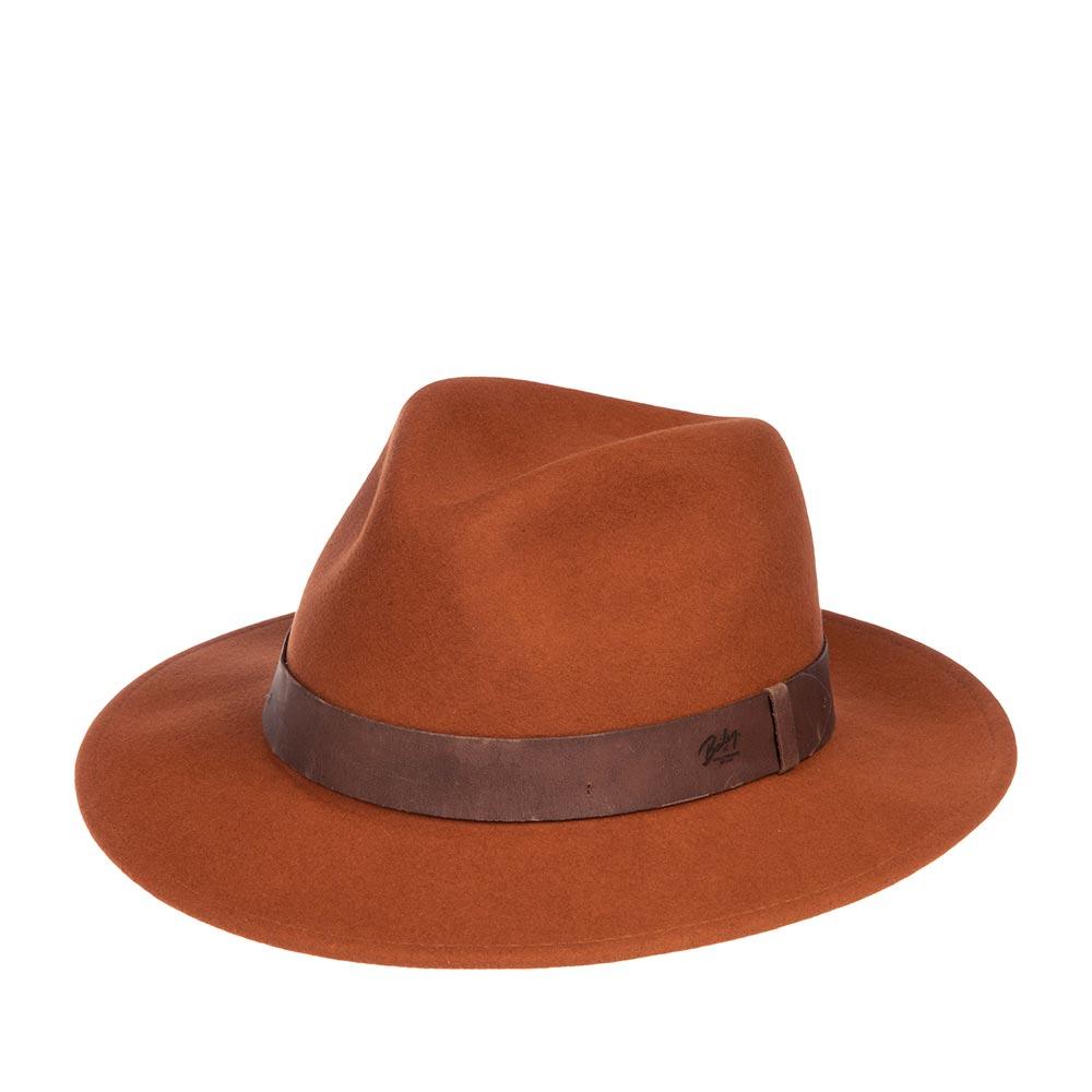 Шляпа федора BAILEY 70613BH SPERLING фото