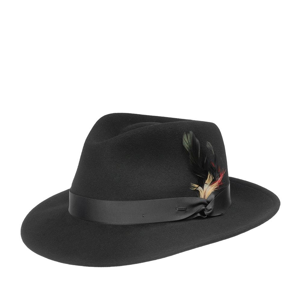 Шляпа BAILEY арт. 70644BH METRICK (черный)