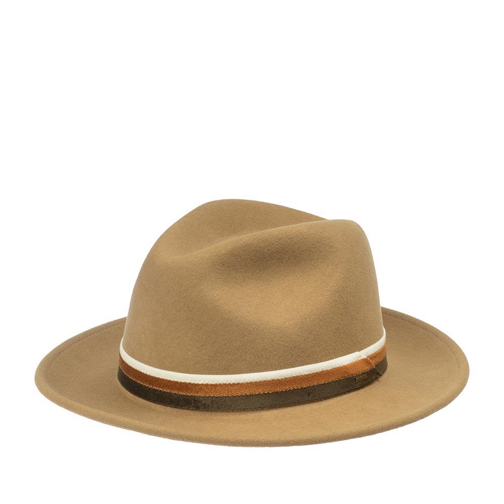 Шляпа федора BAILEY 70645BH POWLEY фото