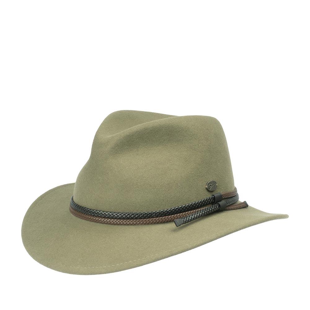 Шляпа федора BAILEY 70646BH NELLES фото