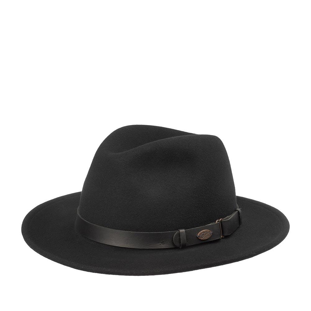 Шляпа федора BAILEY 70648BH LANCEY фото