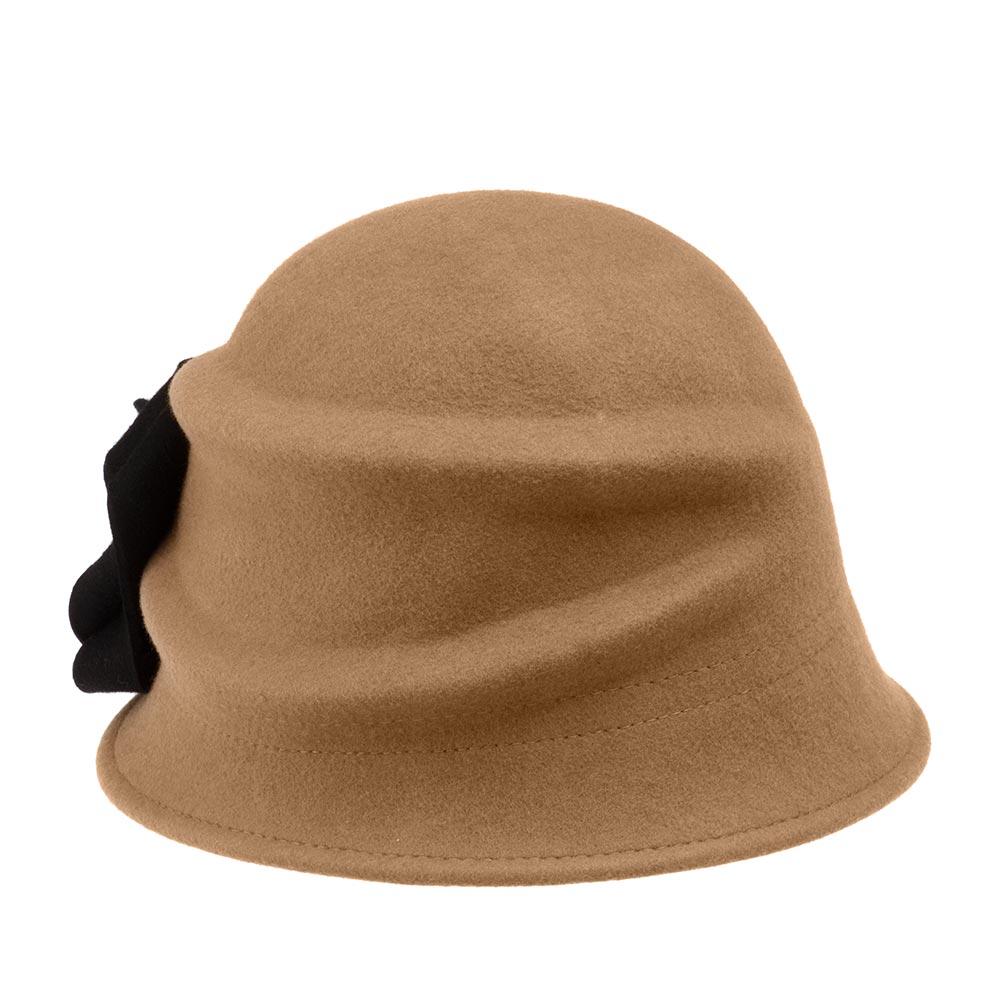Шляпа клош BETMAR B545H ALEXANDRITE фото
