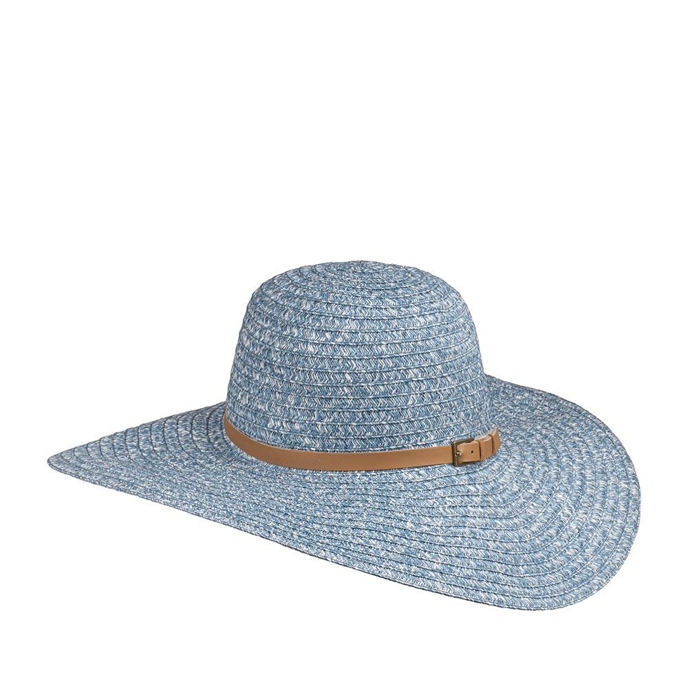 Шляпа с широкими полями BETMAR B1134H RAMONA фото