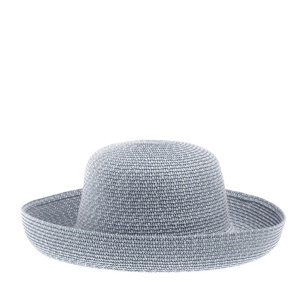 Шляпа BETMAR арт. B166 CLASSIC ROLL UP (светло-синий)