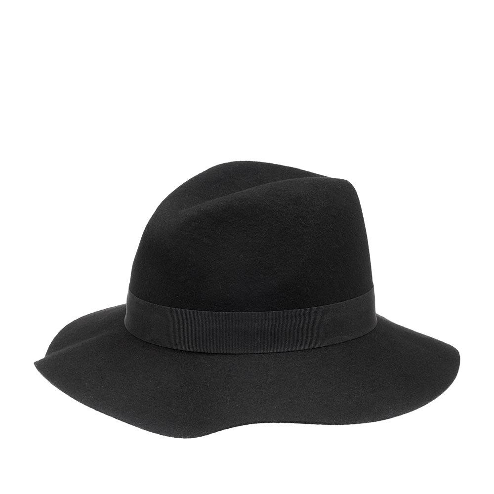 Шляпа BETMAR арт. B1485H Janis (черный)