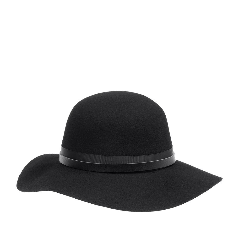 Шляпа с широкими полями BETMAR BETMAR