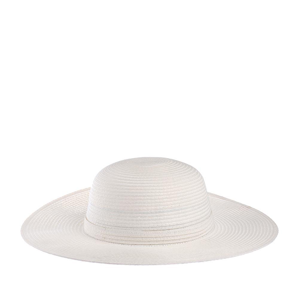Шляпа BETMAR арт. B1701H SELENA (белый)