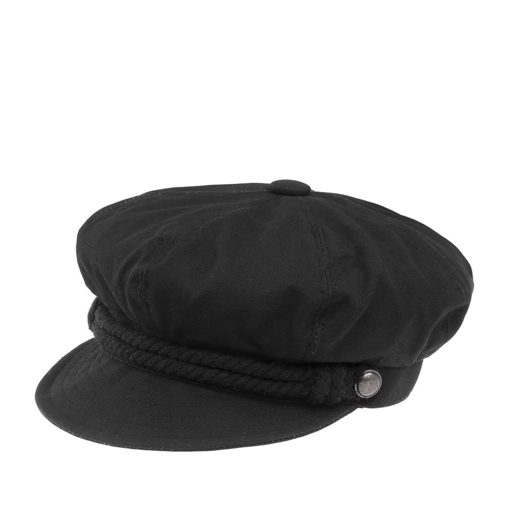 Кепка BETMAR арт. B1708H FISHERMAN CAP (черный)