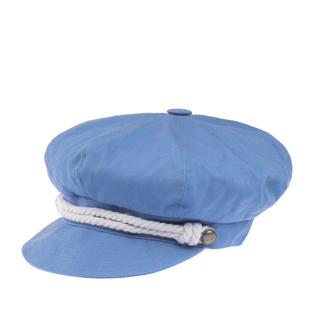 Кепка BETMAR арт. B1708H FISHERMAN CAP (голубой)