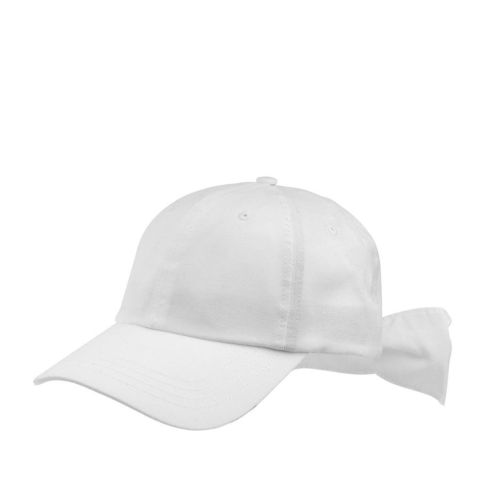 Бейсболка BETMAR арт. B1844H ASTRID (белый) {white}