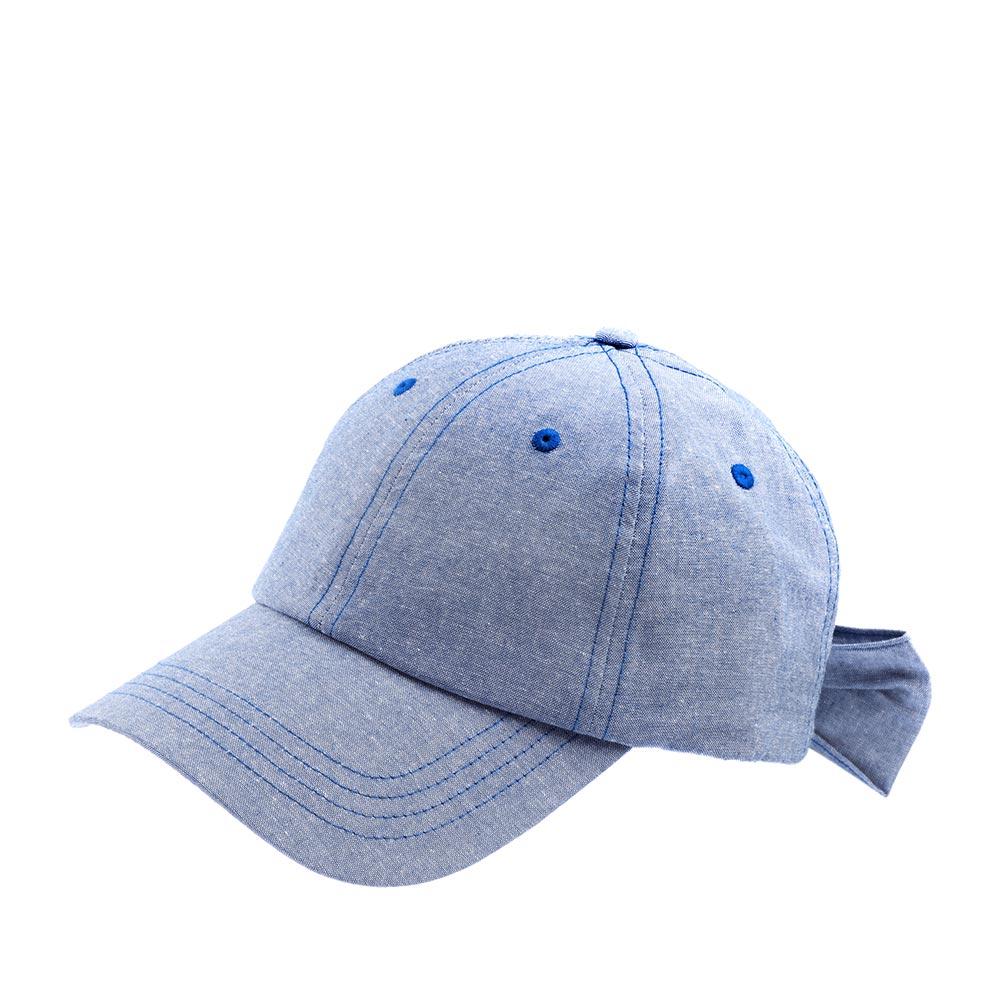 Бейсболка BETMAR арт. B1844H ASTRID (голубой)