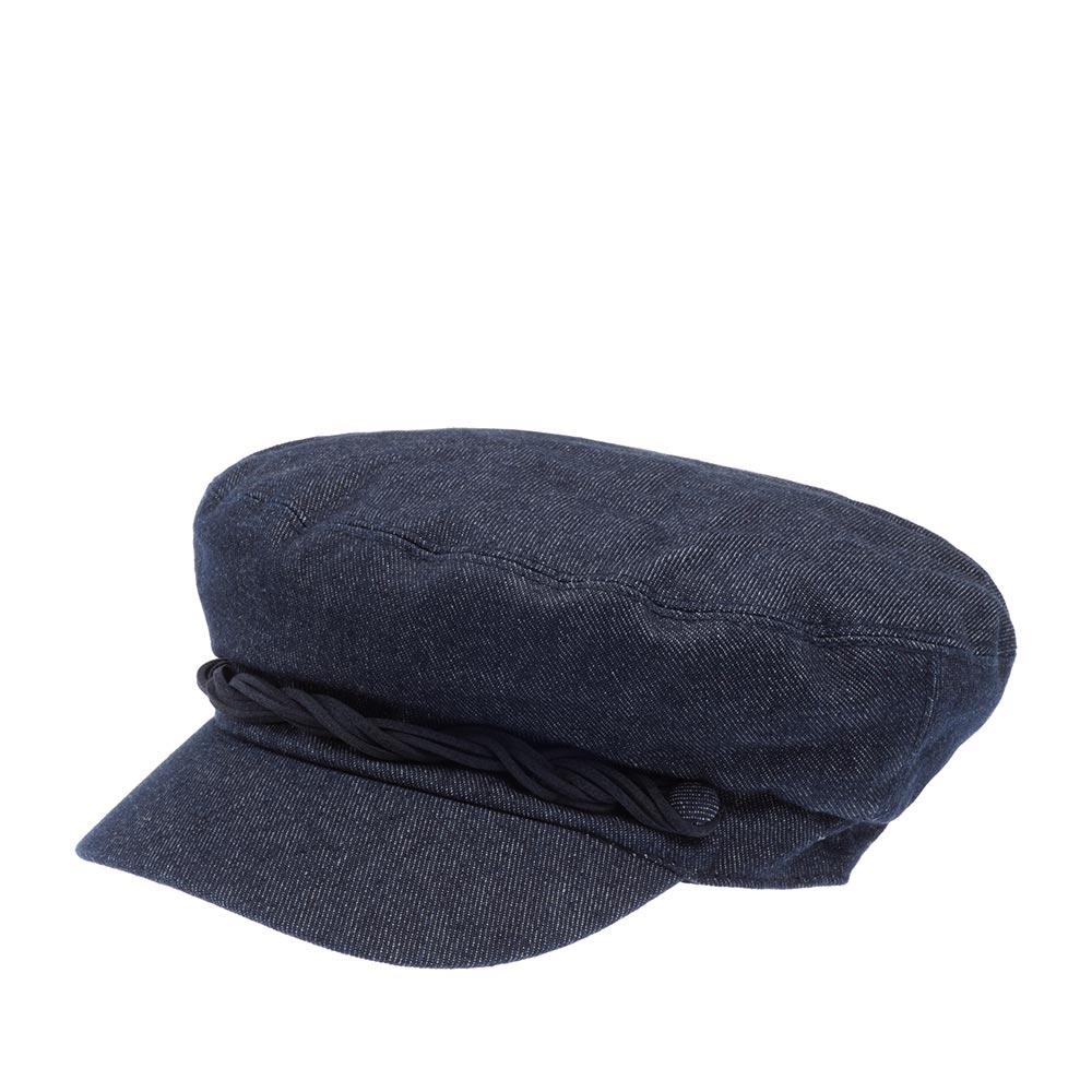 Кепка BETMAR арт. B1818H SEAPORT CAP (синий)