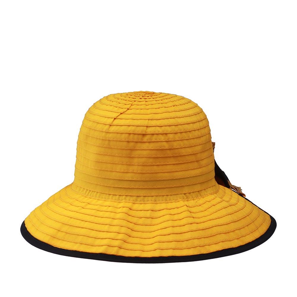 Шляпа BETMAR арт. B1841H MALTA (желтый)