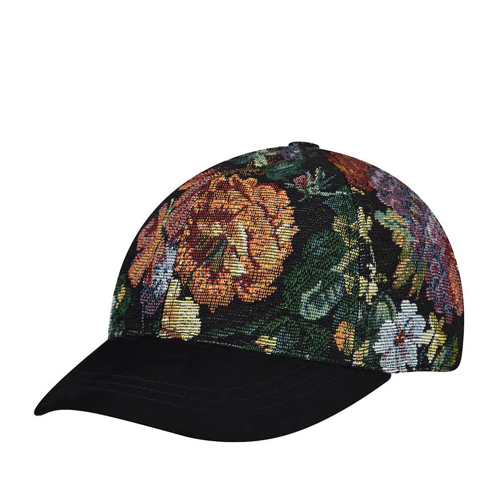 Бейсболка BETMAR арт. B1892H FLORAL BASEBALL CAP (разноцветный)