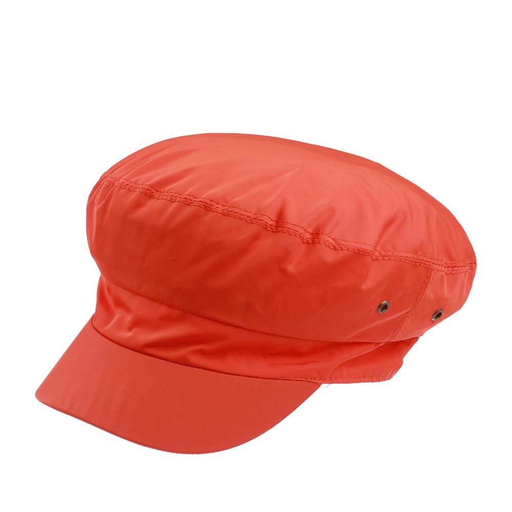 Кепка картуз BETMAR B1891H LIEUTENANT RAIN CAP фото