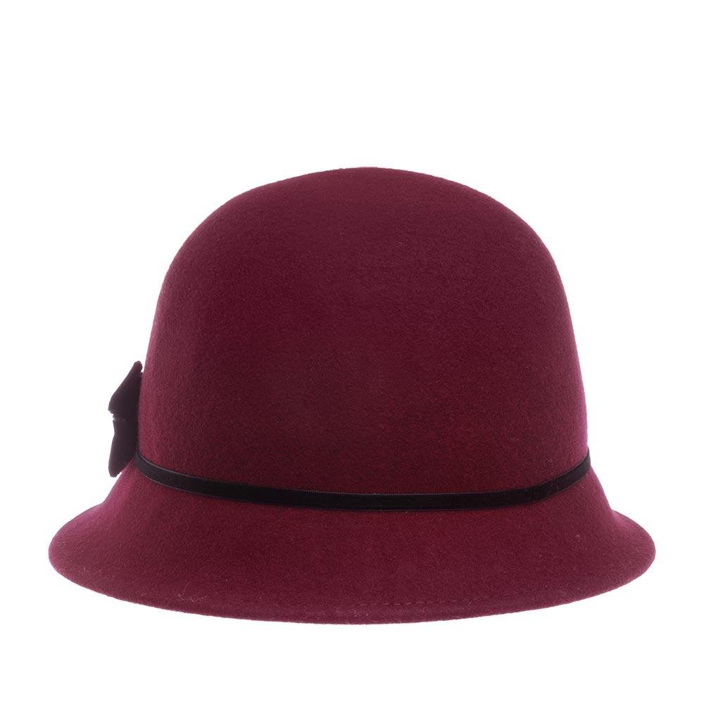 Шляпа BETMAR арт. B1889H NOELLE (бордовый)