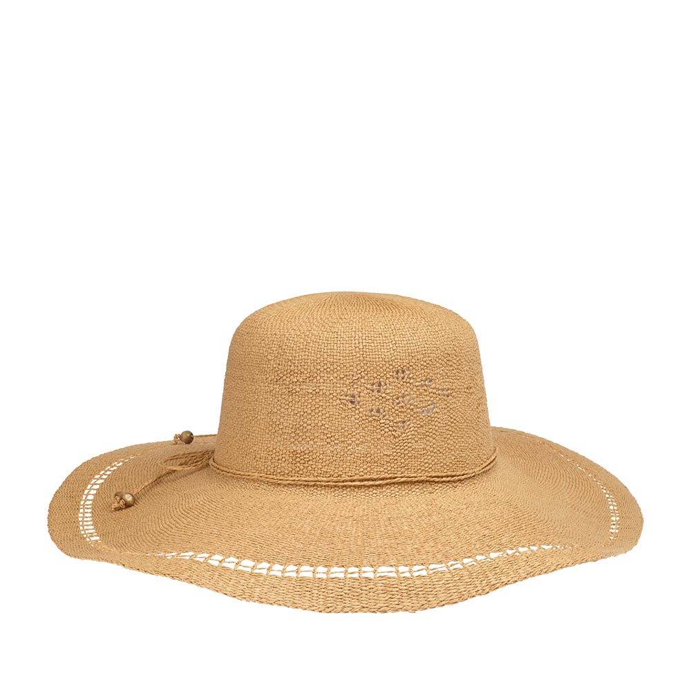 Шляпа с широкими полями BETMAR B1907H ABBEY фото