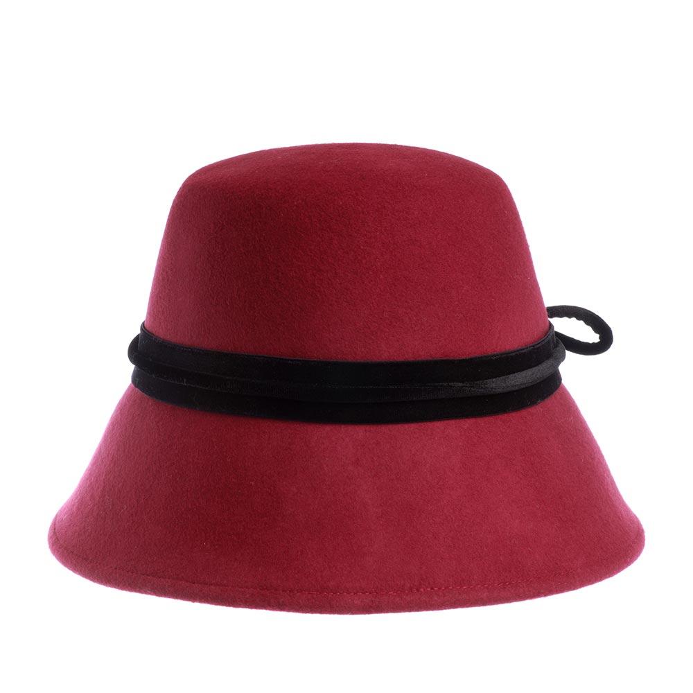 Шляпа клош BETMAR B1928H KATE фото