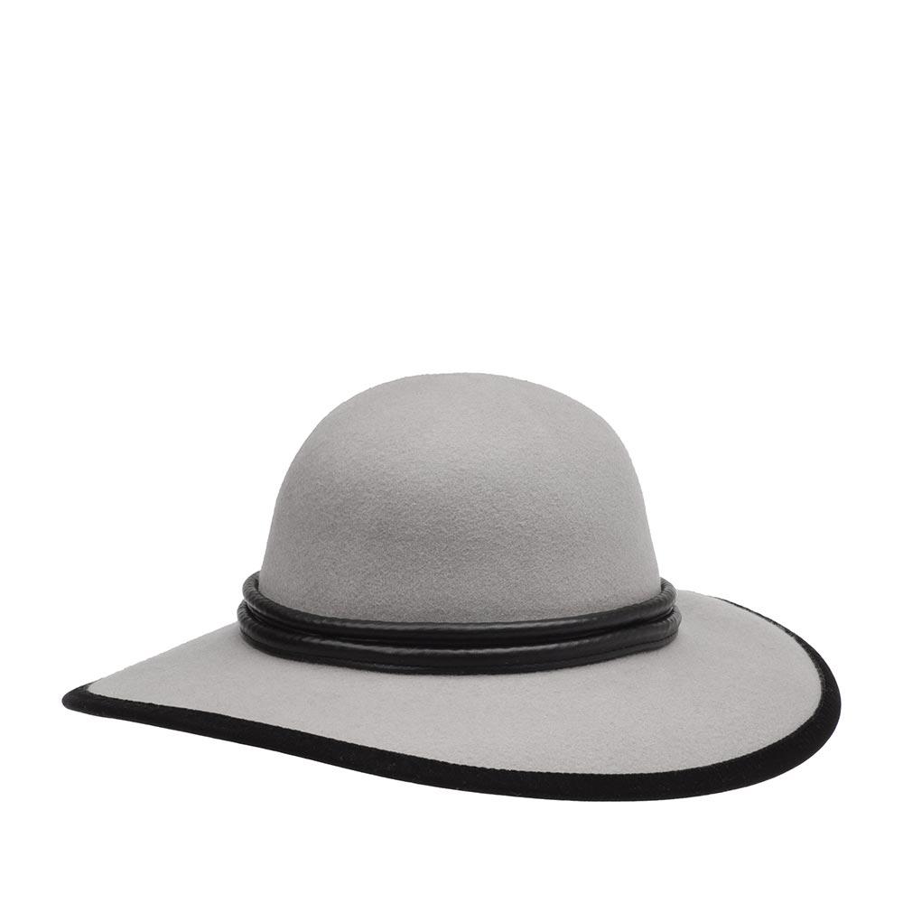 Шляпа с широкими полями BETMAR B1929H VICTORIA фото