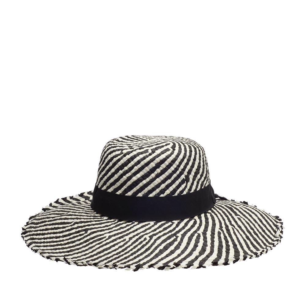 Шляпа с широкими полями BETMAR B1949H NADINE