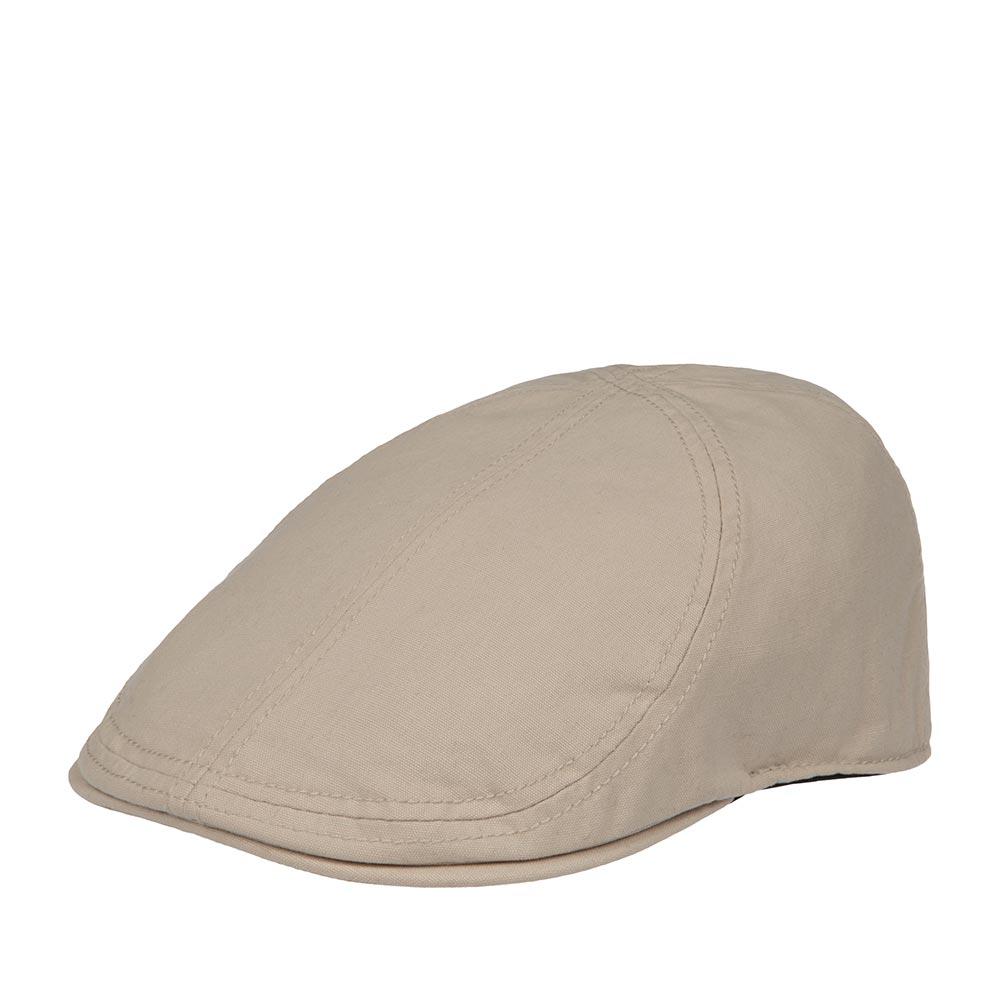 Кепка уточка GOORIN BROTHERSКепки<br>Ari - великолепная кепка для ежедневной носки на любую погоду. Стираная хлопковая ткань с диагональным плетением и мягкая подкладка делают эту модель стильной и очень комфортной. А особый шов, идущий кругом в передней части кепки придаёт ей особый и неповторимый вид.
