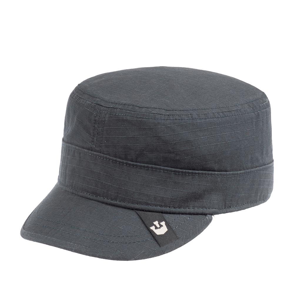 Кепка кадетка GOORIN BROTHERSКепки<br>Private - классическая и универсальная кепка кадетка. Выполнена из лёгкой хлопковой ткани. Имеет жёсткий козырёк. Одна из самых популярных моделей на протяжении нескольких лет. Очень удобная посадка кепки позволит вам носить её не снимая долгое время. Идеальна для весенне-летнего сезона, но может носится и осенью.