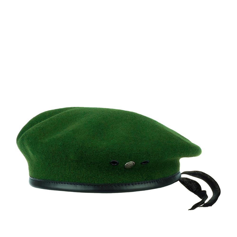 Берет LAULHERE арт. ARMY COMMANDO 8 (оливковый)