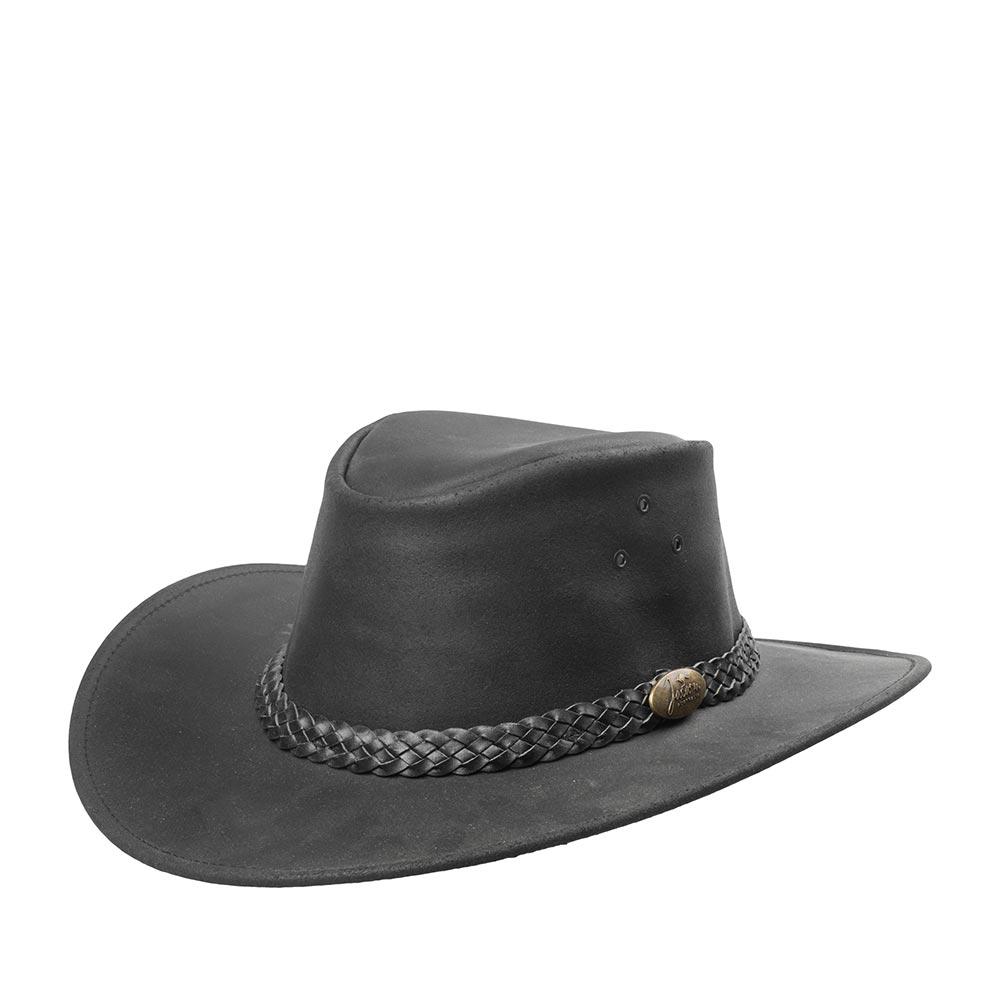 Шляпа ковбойская JACARU