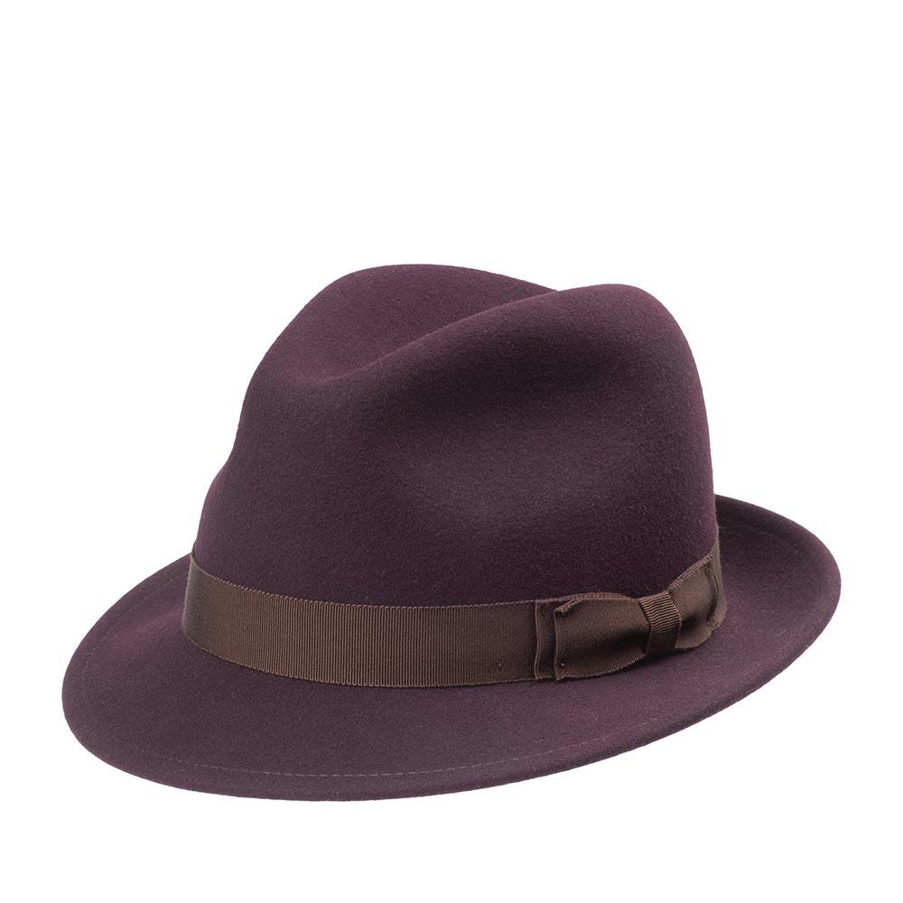 Шляпа трилби PANTROPIC