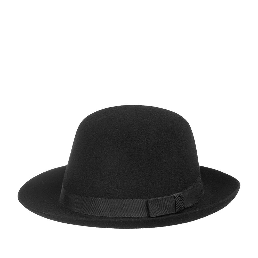 Шляпа CHRISTYS арт. EPSOM cso100009 (черный)